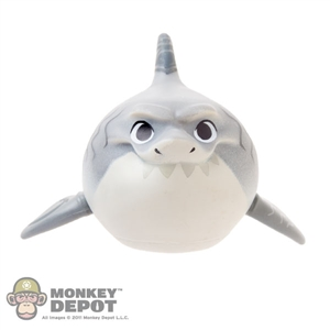 Mini Figure: Funko Moana Maui as Shark