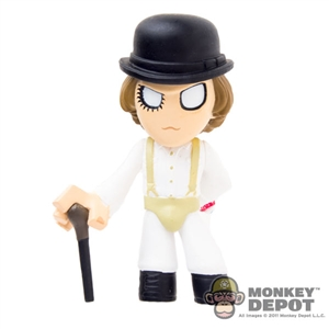 Mini Figure: Funko Horror Series 3 Clockwork Orange - Alex
