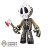 Mini Figure: Funko Horror Series 3 Friday The 13th - Jason Voorhees (1/24)