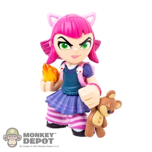 Mini Figure: Funko League of Legends Annie Tibbers