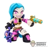 Mini Figure: Funko League of Legends Jinx