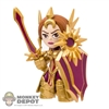 Mini Figure: Funko League of Legends Leona
