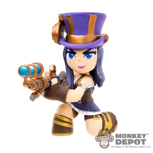 Mini Figure: Funko League of Legends Caitlyn