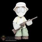 Mini Figure: Funko Walking Dead Series 5 Dale (1/12)