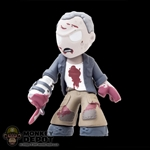 Mini Figure: Funko Walking Dead Series 5 Merle (1/12)