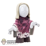 Mini Figure: Funko Walking Dead Series 5 Jessie (1/24)