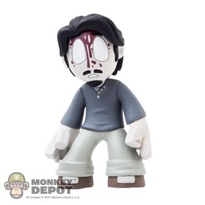 Mini Figure: Funko Walking Dead Series 4 Daryl (1/24)