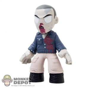 Mini Figure: Funko Walking Dead Series 5 Bloody Shane (1/72)