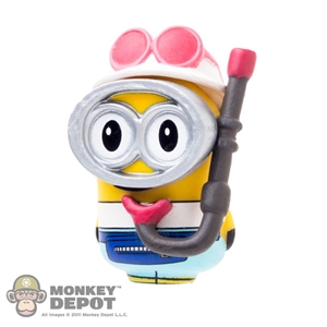 Funko Figure: Pint Size Heroes Despicable Me 3 Tourist Minion