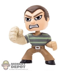 Funko Mini: Funko Sand Man Bobble Head (1/24)