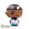 Funko Figure: Pint Size Heroes WWE Big E
