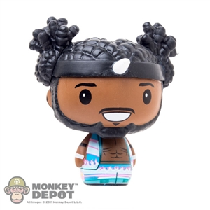 Funko Figure: Pint Size Heroes WWE Kofi Kingston