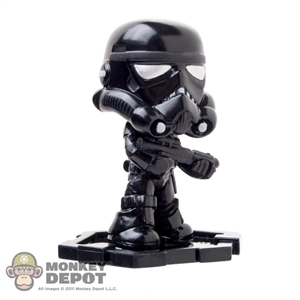 Funko Mini: Funko Star Wars Shadow Trooper Bobble-Head