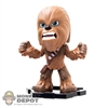 Funko Mini: Funko Star Wars Chewbacca Bobble-Head (1/24)