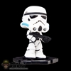 Funko Mini: Funko Star Wars Stormtrooper Bobble-Head