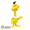 Funko Mini: Funko Dr. Suess Sneetch w/Eyes Open (1/72)