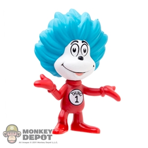 Funko Mini: Funko Dr. Seuss Thing 1