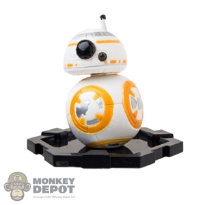 Funko Mini: Star Wars Last Jedi BB-8 Bobble-Head