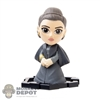 Funko Mini: Star Wars Last Jedi Leia Bobble-Head (1:24)