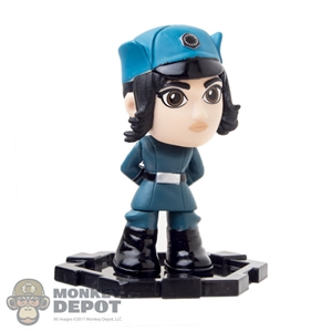 Funko Mini: Star Wars Last Jedi Rose Bobble-Head