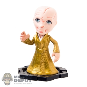 Funko Mini: Star Wars Last Jedi Snoke Bobble-Head (1:24)