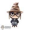 Funko Mini: Harry Potter w/Sorting Hat