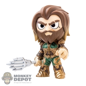 Funko Mini: Justice League Aquaman