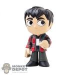 Funko Mini: Justice League Barry Allen