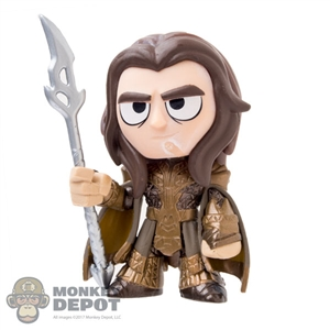 Funko Mini: Justice League Nuidis Vulko