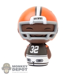 Funko Figure: Pint Size Dorbz NFL Jim Brown