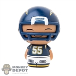 Funko Figure: Pint Size Dorbz NFL Junior Seau
