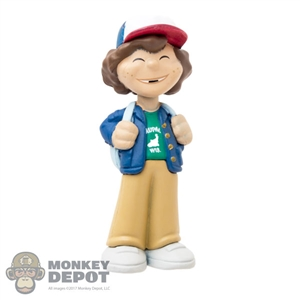 Funko Mini: Stranger Things Dustin