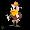 Funko Mini: Disney Afternoon Cartoons Launchpad McQuack