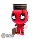 Funko Mini: Deadpool Bellhop (Bobble Head)