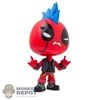 Funko Mini: Deadpool w/Mohawk (Bobble Head)