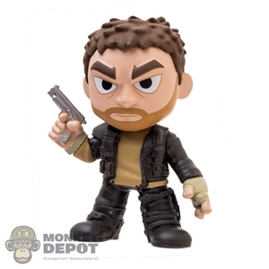 Funko Mini: Mad Max Fury Road Max