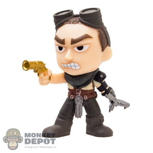 Funko Mini: Mad Max Fury Road Furiosa w/Goggles