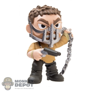 Funko Mini: Mad Max Fury Road Max w/Mask