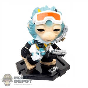 Funko Mini: Star Wars Solo - Rio Durant (Bobble Head)