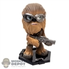 Funko Mini: Star Wars Solo - Chewbacca (Bobble Head)