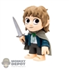 Funko Mini: Lord Of The Rings Peregrin Pippin Took (1/24)