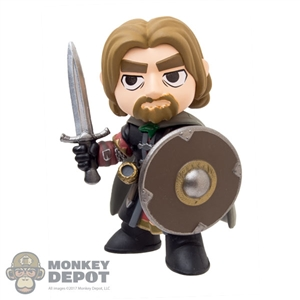 Funko Mini: Lord Of The Rings Boromir