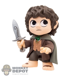 Funko Mini: Lord Of The Rings Frodo Baggins
