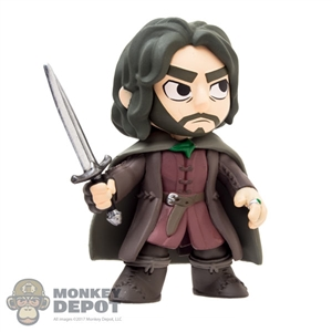 Funko Mini: Lord Of The Rings Aragorn