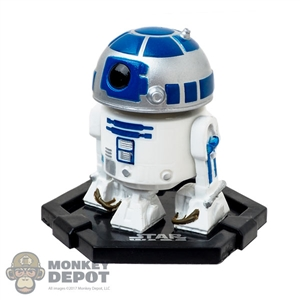 Funko Mini: Star Wars Empire Strikes Back R2-D2