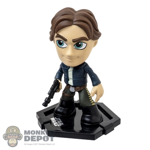 Funko Mini: Star Wars Empire Strikes Back Han Solo