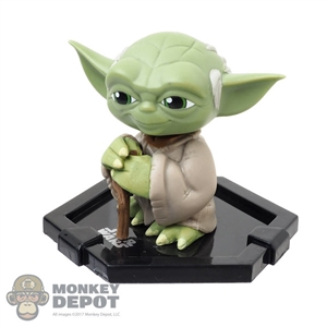 Funko Mini: Star Wars Empire Strikes Back Yoda