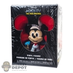 Funko Mini: Mickey 90 Years: Train Conductor Mickey