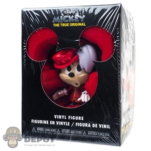 Funko Mini: Mickey 90 Years: The Prince