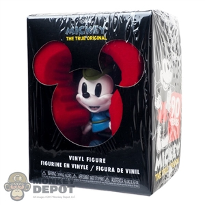Funko Mini: Mickey 90 Years: Brave Little Tailor